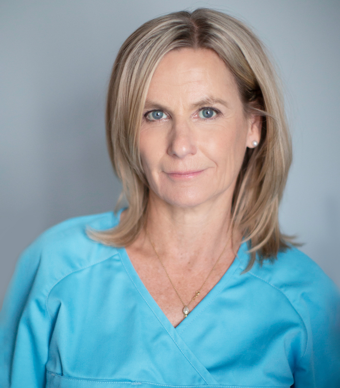 Eva Flodström Wiberg